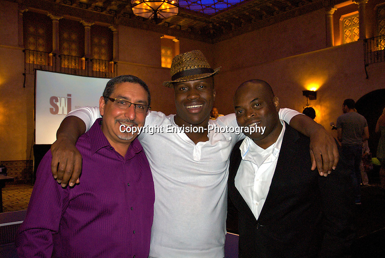 SMASH, Rally for Kids with Cancer Foundation