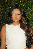 Shay Mitchell at the ABC Family West Coast Upfronts party at The Sayers Club on May 1, 2012 in Hollywood, California. © mpi35/MediaPunch Inc.