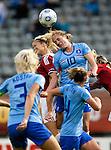 Karin Stevens, Women's EURO 2009 in Finland.Denmark-Netherlands, 08292009, Lahti Stadium