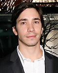 Justin Long at the Fox Searchlight Pictures held at  The Academy of Motion Picture Arts and Sciences, Samuel Goldwyn Theatre in Beverly Hills, California on October 05,2010                                                                               © 2010DVS / Hollywood Press Agency