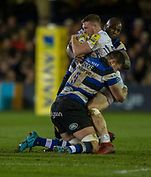 180323 Bath Rugby v Exeter Chiefs