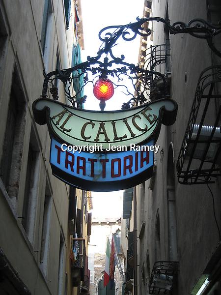La Trattoria 2, Venice