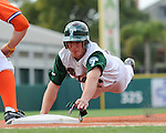 Tulane Baseball vs. Sam Houston State 2011