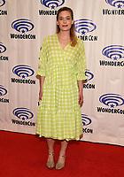 "ANAHEIM, CA - MARCH 29: Rachel Keller, cast member of FX's ""Legion"" attends WonderCon 2019 at the Anaheim Convention Center on March 29, 2019 in Anaheim, California. (Photo by Frank Micelotta/FX/PictureGroup)"