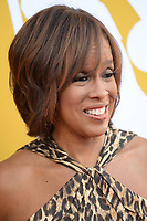 www.acepixs.com<br /> June 26, 2017  New York City<br /> <br /> Gayle King attending the 2017 NBA Awards live on TNT on June 26, 2017 in New York City.<br /> <br /> Credit: Kristin Callahan/ACE Pictures<br /> <br /> <br /> Tel: 646 769 0430<br /> Email: info@acepixs.com