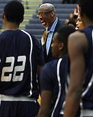 Southfield at Clarkston, Boys Varsity Basketball, 2/15/13
