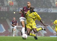 041023 West Ham Utd v Gillingham