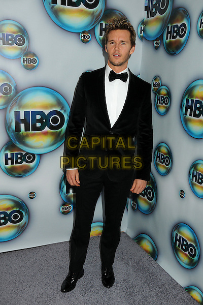 Ryan Kwanten.HBO 2012 Golden Globe Awards Post Party held at Circa 55 Restaurant, Beverly Hills, California, USA..January 15th, 2012.globes full length tuxedo black .CAP/ADM/BP.©Byron Purvis/AdMedia/Capital Pictures.