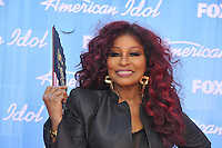 American Idol 2012 Finale Results Show at Nokia Theatre L.A. Live on May 23, 2012 in Los Angeles, California. © mpi35/MediaPunch Inc. Pictured- Chaka Khan