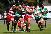 Tasman Trophy - Waimea v Renwick
