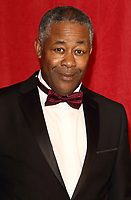 Trevor Michael Georges at The British Soap Awards 2019 arrivals. The Lowry, Media City, Salford, Manchester, UK on June 1st 2019<br /> CAP/ROS<br /> ©ROS/Capital Pictures