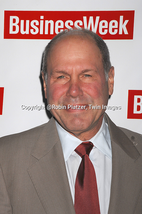 "Michael Eisner..at The BusinessWeek  party to celebrate the relaunch of the magazine on October 11, 2007 at..Guastavinos in New York City. The party celebrated ""What's Next"" in various industries and businesses.....Robin Platzer, Twin Images....212-935-0770"