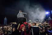 DEFTONES, LIVE, 2017<br /> PHOTOCREDIT:  IGOR VIDYASHEV/ATLASICONS