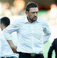 11th January 2020; HBF Park, Perth, Western Australia, Australia; A League Football, Perth Glory versus Adelaide United; Tony Popovic head coach of Perth Glory reflects after his teams 3-0 win over Adelaide United - Editorial Use