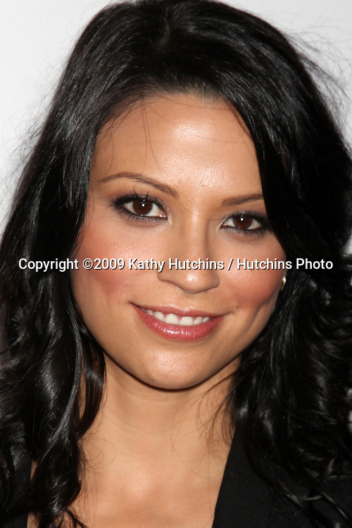 Navi Rawat.arriving at the CBS Fall Preveiw Party.My House  Club.Los Angeles, CA.September 16, 2009.©2009 Kathy Hutchins / Hutchins Photo....