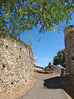 Annaberg sugar plantation ruins <br /> Virgin Islands National Park <br /> St. John <br /> U.S. Virgin Islands