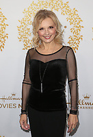 PASADENA, CA - FEBRUARY 9: Teryl Rothery, at the Hallmark Channel and Hallmark Movies &amp; Mysteries Winter 2019 TCA at Tournament House in Pasadena, California on February 9, 2019. <br /> CAP/MPI/FS<br /> &copy;FS/MPI/Capital Pictures
