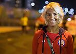 Rio 2016 Team Chile - Erika Olivera llega a la Villa Olímpica