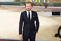 Jack Lowden attends the World Premiere of DUNKIRK. London, UK. 13/07/2017 | usage worldwide ***FOR USA ONLY*** Credit: DPA/MediaPunch