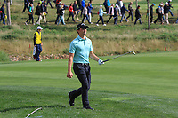 Haydn Porteous (RSA) on the 10th fairway during Round 4 of the D+D Real Czech Masters at the Albatross Golf Resort, Prague, Czech Rep. 03/09/2017<br /> Picture: Golffile | Thos Caffrey<br /> <br /> <br /> All photo usage must carry mandatory copyright credit     (&copy; Golffile | Thos Caffrey)