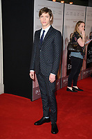 Billy Howle<br /> arriving for the premiere of &quot;The Sense of an Ending&quot; at the Picturehouse Central, London.<br /> <br /> <br /> &copy;Ash Knotek  D3244  06/04/2017