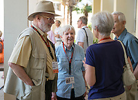 Occidental College alums enjoy a long weekend of activities and festivities both on campus and off during Alumni Reunion Weekend, June 22, 2013.<br />