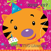Sarah, CHILDREN BOOKS, BIRTHDAY, GEBURTSTAG, CUMPLEAÑOS, paintings+++++BDtiger-11-H-2,USSB407,#BI#, EVERYDAY