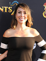 www.acepixs.com<br /> <br /> July 11 2017, LA<br /> <br /> Kelly Dodd arriving at the premiere of Disney Channel's 'Descendants 2' on July 11, 2017 in Los Angeles, California. <br /> <br /> By Line: Peter West/ACE Pictures<br /> <br /> <br /> ACE Pictures Inc<br /> Tel: 6467670430<br /> Email: info@acepixs.com<br /> www.acepixs.com
