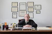 David Herrick, attorney