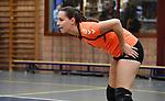 2017-10-28 / Volleybal / Seizoen 2017-2018 / Dames VC Heist-Herenthout /  Joni Matth&eacute;<br /> <br /> ,Foto: Mpics.be