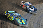 Oct 4, 2009; 6:41:18 PM; Knoxville, IA., USA; The 6th Annual running of the Lucas Oil Late Model Knoxville Nationals at the Knoxville Raceway.  Mandatory Credit: (thesportswire.net)