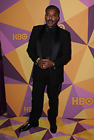 07 January 2018 - Beverly Hills, California - Ernie Hudson. 2018 HBO Golden Globes After Party held at The Beverly Hilton Hotel in Beverly Hills. <br /> CAP/ADM/BT<br /> &copy;BT/ADM/Capital Pictures