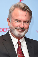 Sam Neill<br /> at the &quot;Hunt for the Wilder People&quot; premiere, Picturehouse Central, London.<br /> <br /> <br /> &copy;Ash Knotek  D3153  13/09/2016