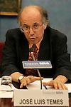 El Director de orquesta espanol Jose Luis Temes..(ALTERPHOTOS/Acero).