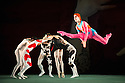 Three of a Kind, Triple Bill, Birmingham Royal Ballet, Birmingham Hippodrome