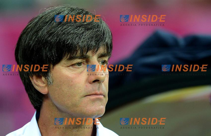 """Stephan LANNOY (Germania) .Varsavia 28/06/2012  """"Stadion Narodowy"""".Football calcio Europeo 2012 Germania Vs Italia.Football Calcio Euro 2012.Foto Insidefoto Alessandro Sabattini..."""