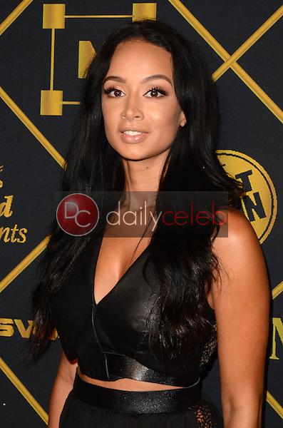 Draya Michele<br /> at the 2016 Maxim Hot 100 Party, Hollywood Palladium, Hollywood, CA 07-30-16<br /> David Edwards/DailyCeleb.com 818-249-4998