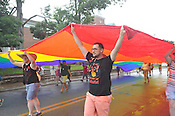 10th annual Pride Parade