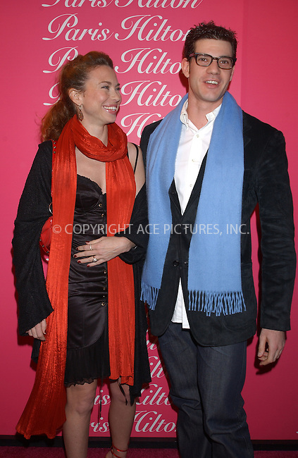WWW.ACEPIXS.COM . . . . . ....NEW YORK, FEBRUARY 9, 2005....Cody Franchetti at the launch of Paris Hilton's new fragrance at Duvet.....Please byline: KRISTIN CALLAHAN - ACE PICTURES.. . . . . . ..Ace Pictures, Inc:  ..Philip Vaughan (646) 769-0430..e-mail: info@acepixs.com..web: http://www.acepixs.com