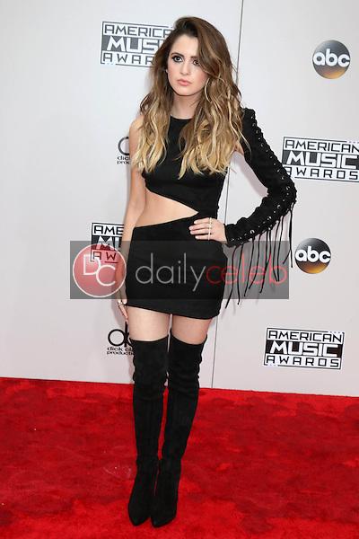 Laura Marano<br /> at the 2016 American Music Awards, Microsoft Theater, Los Angeles, CA 11-20-16<br /> David Edwards/DailyCeleb.com 818-249-4998