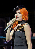 Oct 27, 2013: PALOMA FAITH - Philharmonic Hall Liverpool