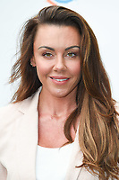 Michelle Heaton<br /> arrives for the In Kind Direct's 20th Birthday Celebration at The Royal Hospital, Chelsea , London. <br /> <br /> <br /> &copy;Ash Knotek  D3291  07/08/2017