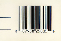 UPC BAR CODE<br /> Universal Product Code For Laser Scanning<br /> Barcodes are machine-readable symbols used to store bits of data. Barcodes are used for identification, tracking, inventory, and as part of retail point of sale (POS) systems.