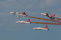 International Air Show Kecskemet 2013