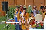 Dawson City Music Fest, 2010,  Tr'ondek Hwech'in,THE YUKON TERRITORY, CANADA,