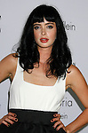 BEVERLY HILLS, CA. - October 06: Actress Krysten Ritter arrives at ELLE Magazine's 15th Annual Women in Hollywood Event at The Four Seasons Hotel on October 6, 2008 in Beverly Hills, California.