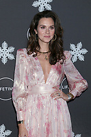 """LOS ANGELES - OCT 22:  Hilarie Burton at the """"It's A Wonderful Lifetime"""" Holiday Party at the STK Los Angeles on October 22, 2019 in Westwood, CA"""