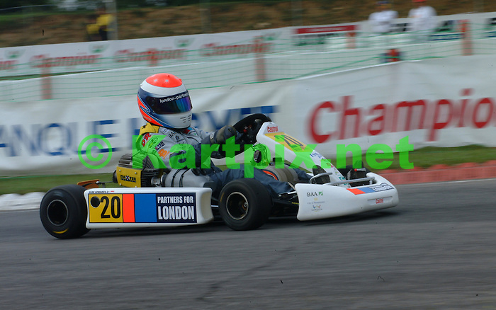 Circuit International de St-Amand