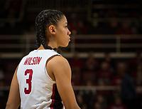 Stanford Basketball W v USC, February 9, 2020