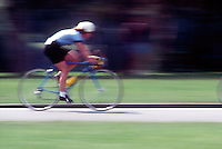 BICYCLE RACE<br /> (Variations Available)<br /> Competitive cyclist